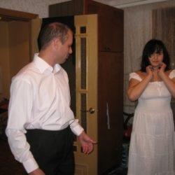 Пара МЖ из Новокузнецка ищет девушку или пару МЖ
