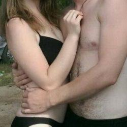 Семейная пара в поиске девушки в Новокузнецке для отношений, общения и секса