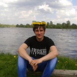 Парень из Новокузнецка ищу девушку для реальных встреч
