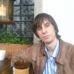 Молодой парень ищет зрелую даму для секса в Новокузнецке